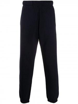 Спортивные брюки кроя слим Carhartt WIP. Цвет: синий