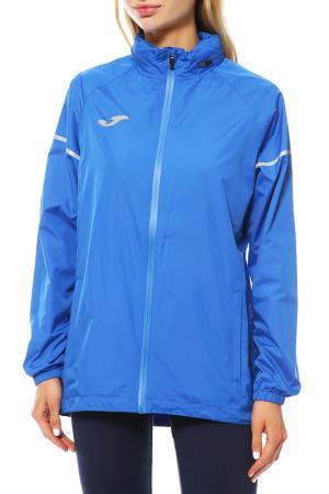 Куртка RACE Joma. Цвет: синий