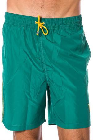 Shorts Billionaire. Цвет: green