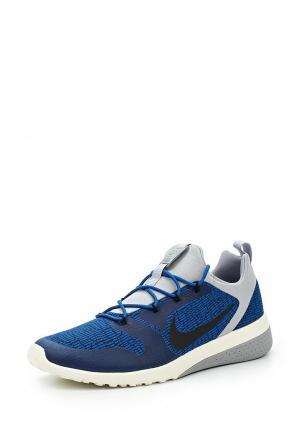 Кроссовки Nike NI464AMUGL21. Цвет: синий