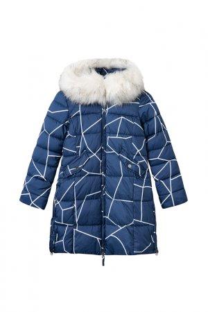 Пальто Coccodrillo. Цвет: мультицвет