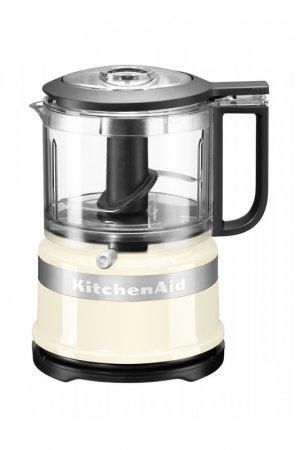 Комбайн кухонный 5KFC3516EAC KitchenAid. Цвет: кремовый