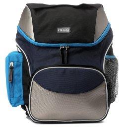 Рюкзак 4578 темно-синий ECCO