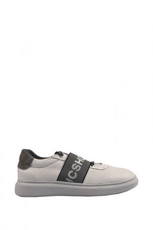 Кроссовки HCS. Цвет: white, grey