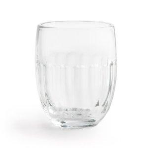 Комплект из стаканов La Redoute. Цвет: другие