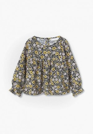 Блуза Mango Kids AGATA. Цвет: разноцветный