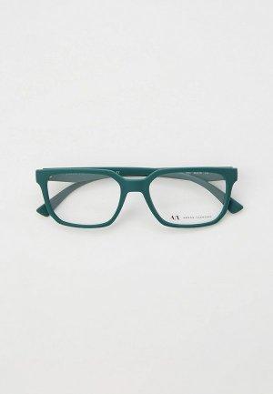 Оправа Armani Exchange AX3086 8301. Цвет: зеленый