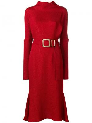 Clothing Edeline Lee. Цвет: красный