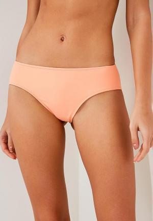 Плавки Calvin Klein Underwear CA994EWAPRG2. Цвет: оранжевый