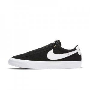 Кроссовки для скейтбординга Nike SB Zoom Blazer Low Pro GT - Черный