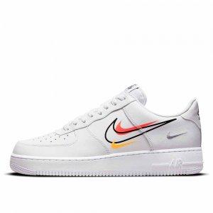Air Force 1 Nike. Цвет: белый
