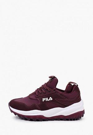 Кроссовки Fila TORNADO LOW 3.0. Цвет: фиолетовый