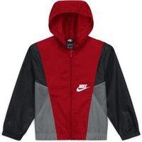 Куртка из тканого материала для мальчиков школьного возраста Sportswear Nike