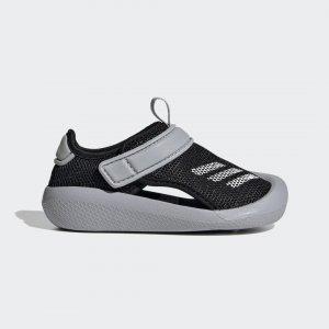 Сандалии Altaventure Sportswear adidas. Цвет: черный