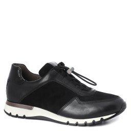 Кроссовки 9-9-93707-25 черный CAPRICE
