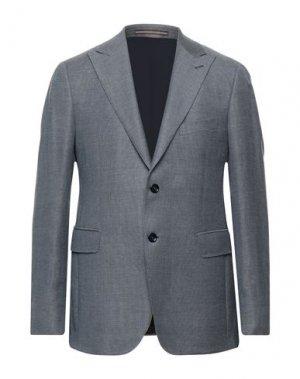 Пиджак PAL ZILERI CONCEPT. Цвет: синий