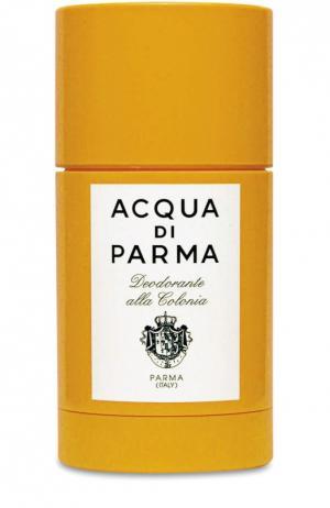 Дезодорант-стик Colonia Acqua di Parma. Цвет: бесцветный