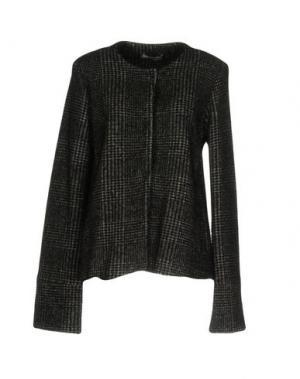 Куртка ELLA LUNA. Цвет: черный