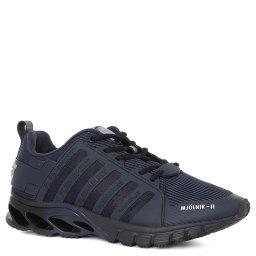 Кроссовки MSC1723 темно-синий PLEIN SPORT