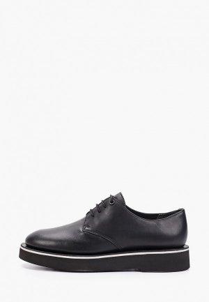 Ботинки Camper Tyra. Цвет: черный