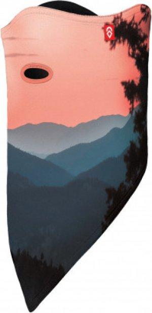 Балаклава Standard - 2 Layer Airhole. Цвет: розовый