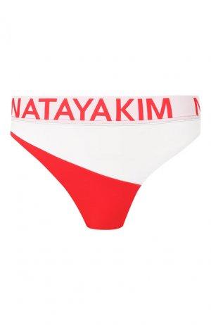 Плавки-бикини NATAYAKIM. Цвет: разноцветный