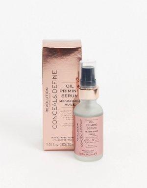 Сыворотка-основа под макияж Skincare Revolution