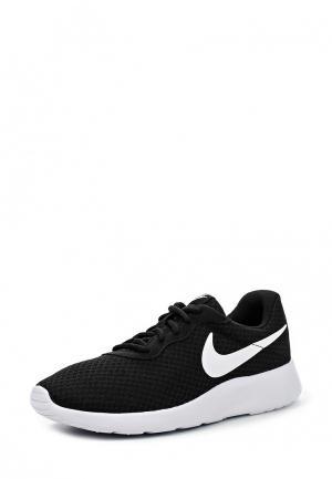 Кроссовки Nike Tanjun Mens Shoe. Цвет: черный