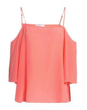 Блузка BAILEY 44. Цвет: оранжевый