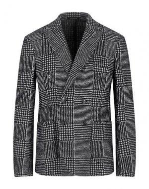 Пиджак JEORDIE'S. Цвет: черный