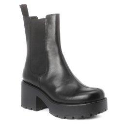 Ботинки 4847-001 черный VAGABOND