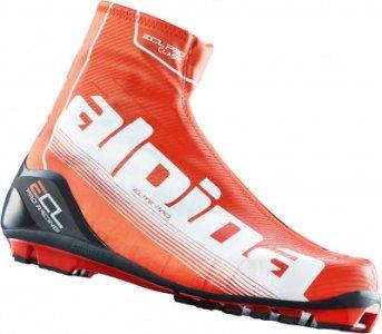 ECL PRO Alpina. Цвет: красный