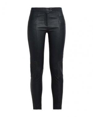 Повседневные брюки DAY BIRGER ET MIKKELSEN. Цвет: стальной серый