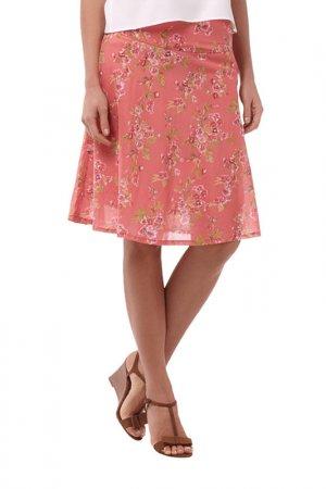 Skirt Christian Berg. Цвет: pink