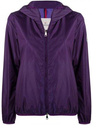 Куртка-дождевик с капюшоном Moncler