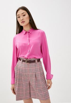 Блуза By Malene Birger. Цвет: розовый