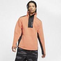 Флисовый пуловер с воротником-трубой Jordan 23 Engineered