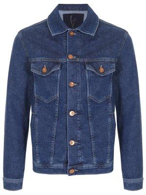 Куртка джинсовая HAND PICKED