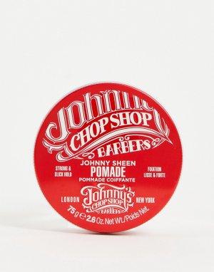 Помада для волос с легким блеском Johnnys Chop Shop-Бесцветный Johnny's Shop