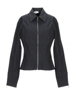 Pубашка BLANC NATURE. Цвет: черный