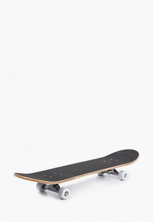 Скейтборд Roces Kane. Цвет: черный