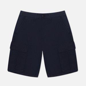 Мужские шорты Jungle Canvas Edwin. Цвет: синий