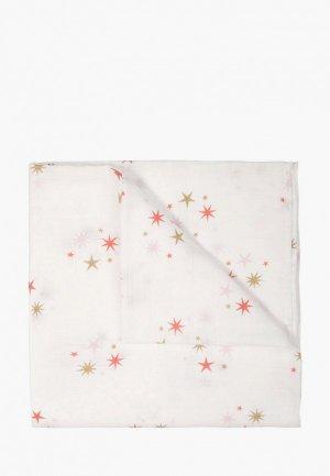 Пеленка Сонный Гномик Звезды, 120х120 см