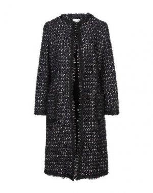 Легкое пальто BALLANTYNE. Цвет: черный