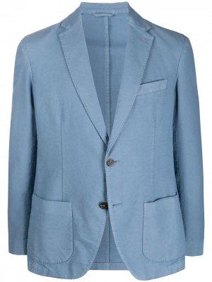 Пиджак Panama Altea. Цвет: синий