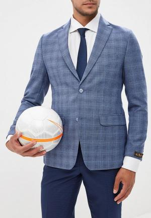 Пиджак la Biali. Цвет: серый