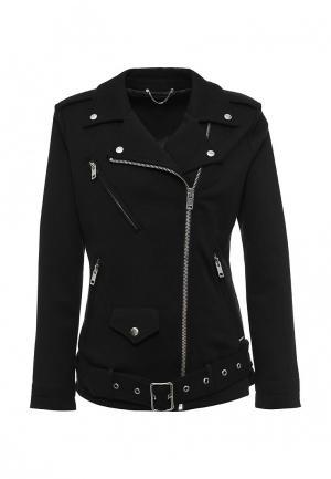 Куртка Diesel. Цвет: черный
