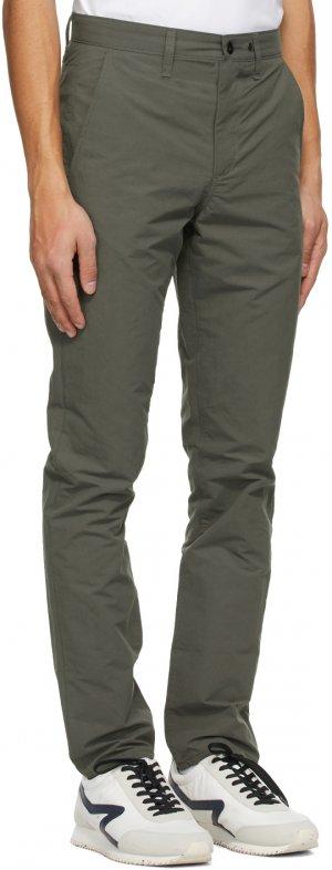 Khaki Fit 2 Chino Trousers rag & bone. Цвет: 25beluga