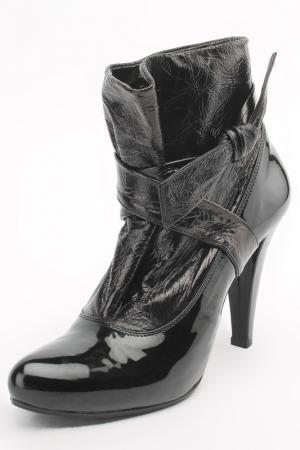 Ботинки Lorena Paggi. Цвет: черный