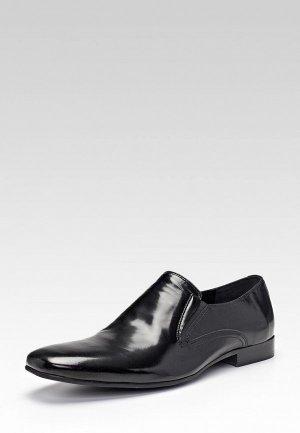 Туфли Alba AL066AMBY102. Цвет: черный